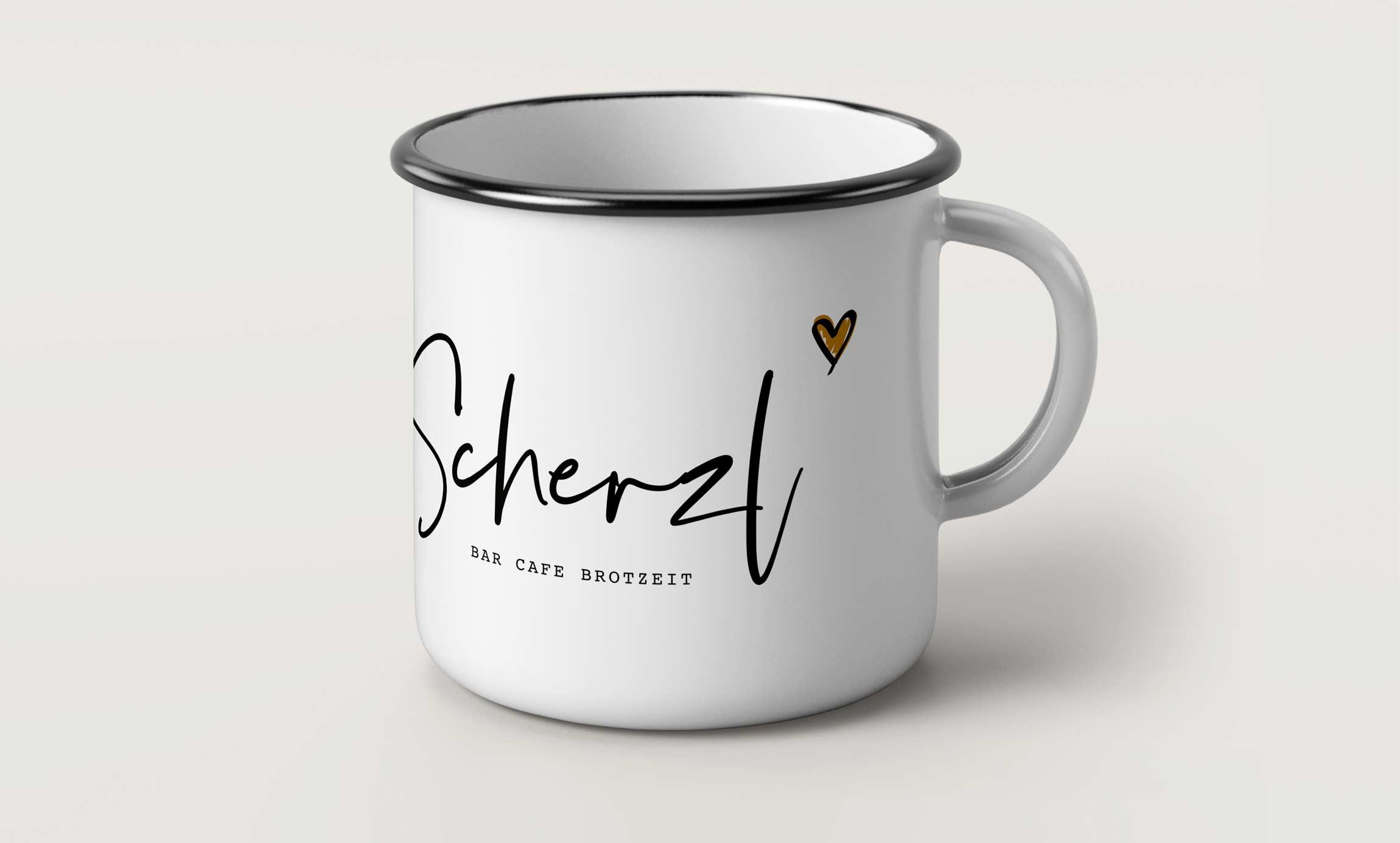 Scherzl – Bar Cafe Bistro – Prien
